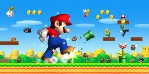 Super Mario – 8 factos que desconhecias