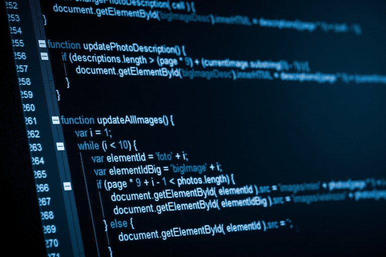 Quatro motivos para aprender a programar