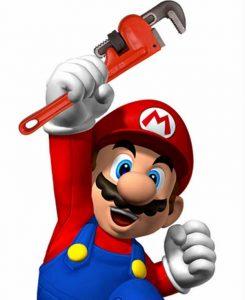 A profissão de Mario