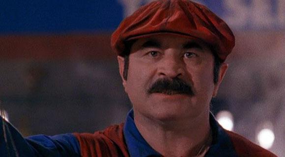 Super Mario - O filme