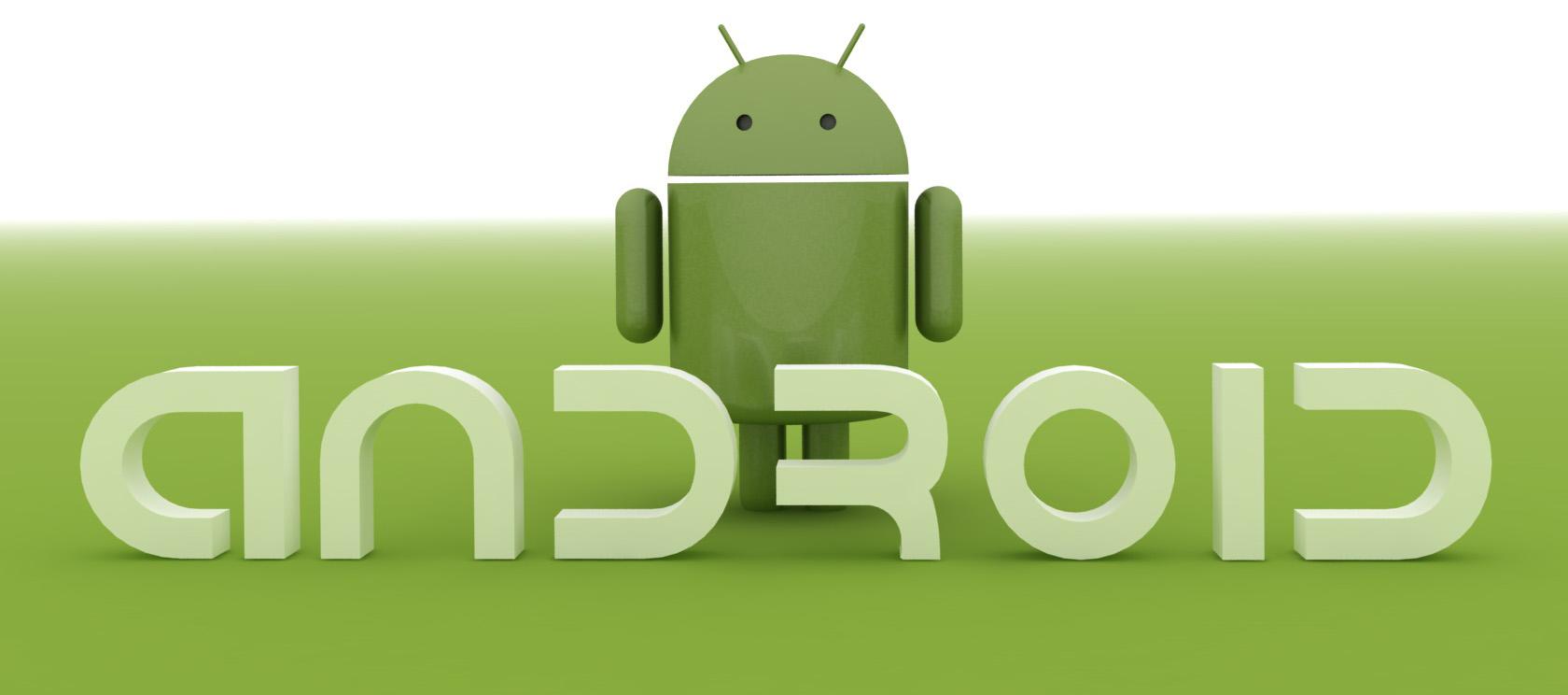 Android: 5 caracteristicas fora de moda