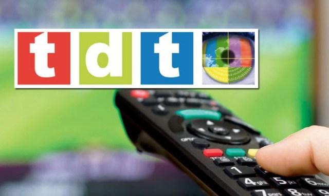 A TDT vai ter mais 4 canais!