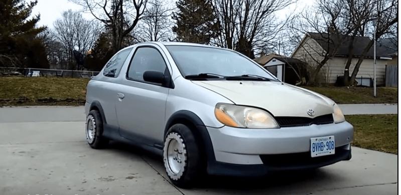 As rodas omnidirecionais que auxiliam estacionamentos difíceis
