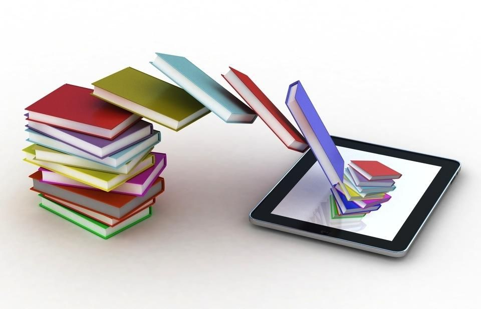 Onde encontrar e-books gratuitos