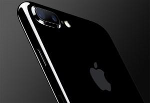 Novo iPhone 7 Jet Black é mais susceptível  a arranhões?