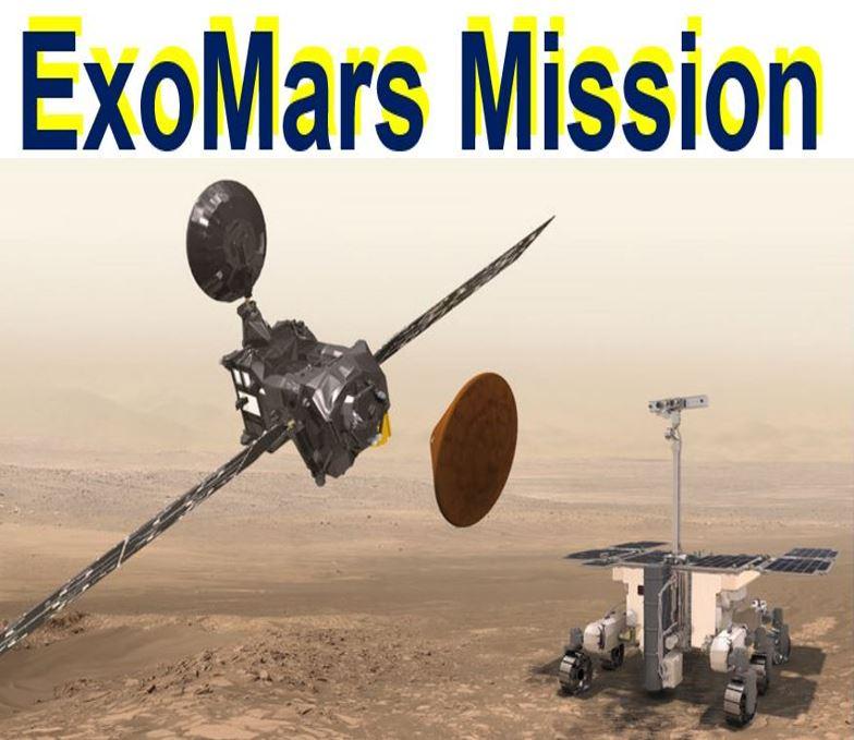 exomarsmission