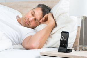 Aplicações para o teu iPhone que te ajudam a dormir