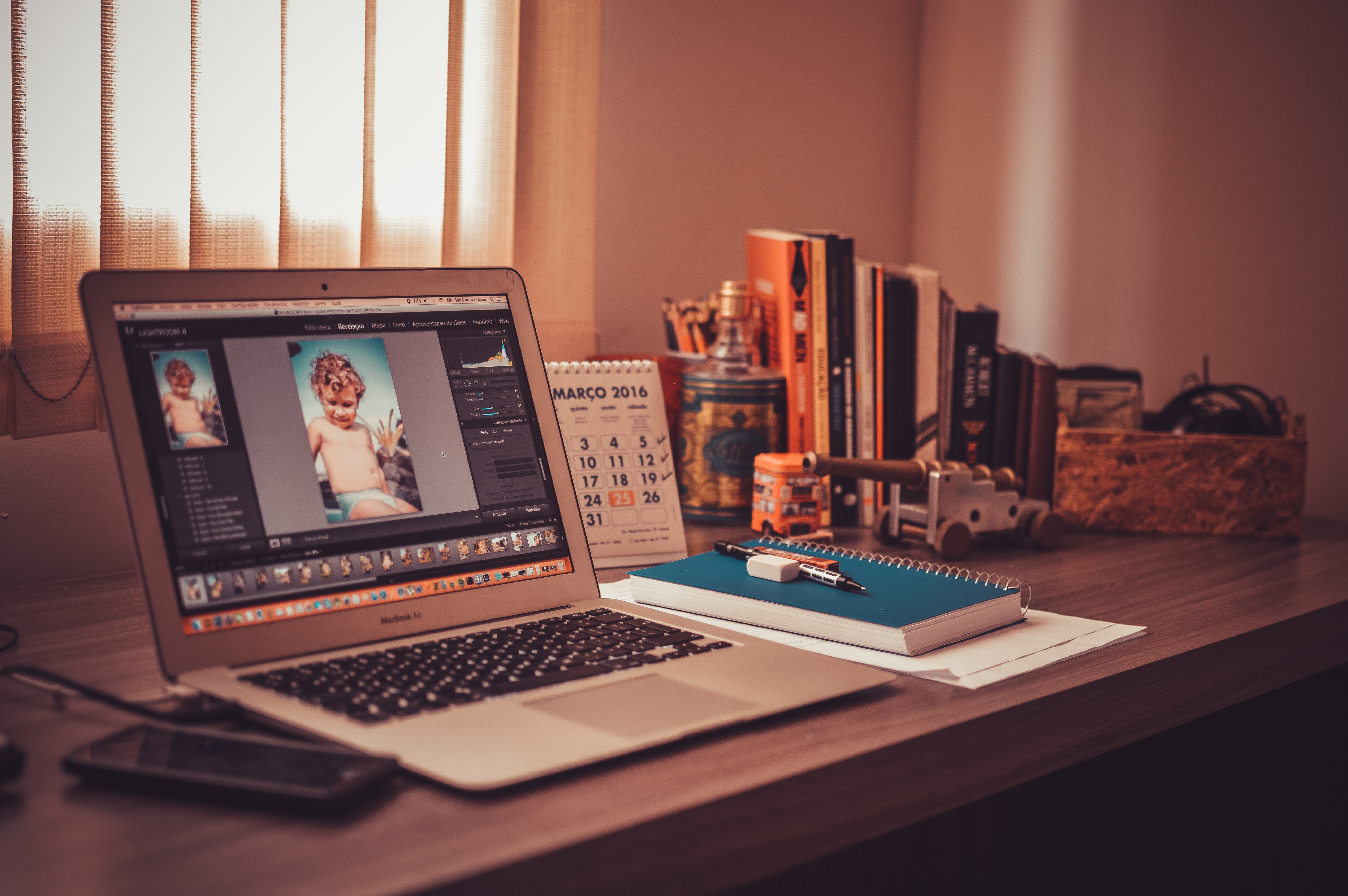 3 alternativas ao Photoshop