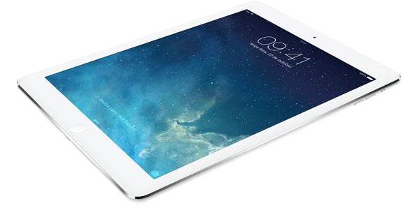 Apple: iPad 4 avariados vão ser trocados por iPads Air 2