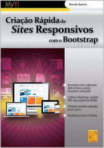 Criação Rápida de Sites Responsivos com o Bootstrap