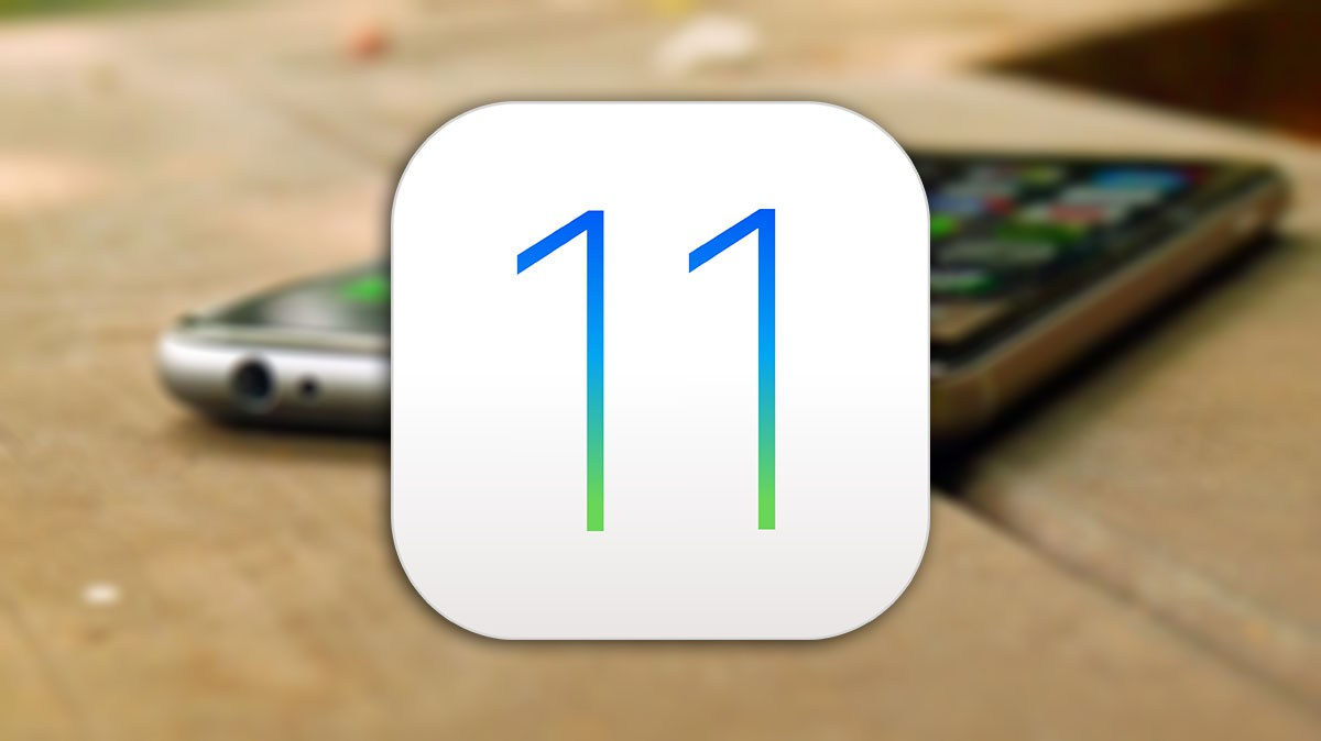 Apple: Lançamento do iOS 11.0.3