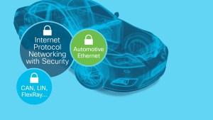 Cisco e Hyundai iniciam produção do carro do futuro