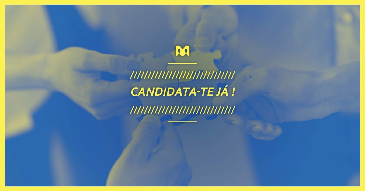 A Match Profiler está a recrutar