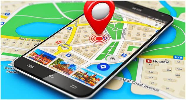 google maps para telemovel