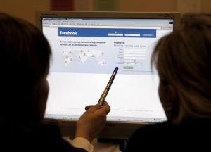 Facebook: 23 páginas encerradas