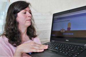LEMA: plataforma online auxilia crianças com autismo