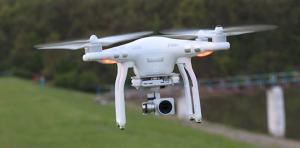 Drones com novas regras e com multas até 7.500€