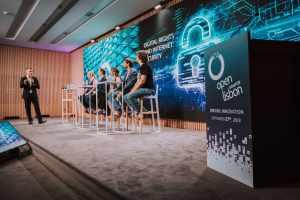 Open Source Lisbon 2018 foi um sucesso