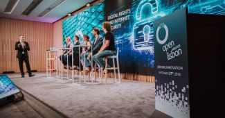Open Source Lisbon 2018 After