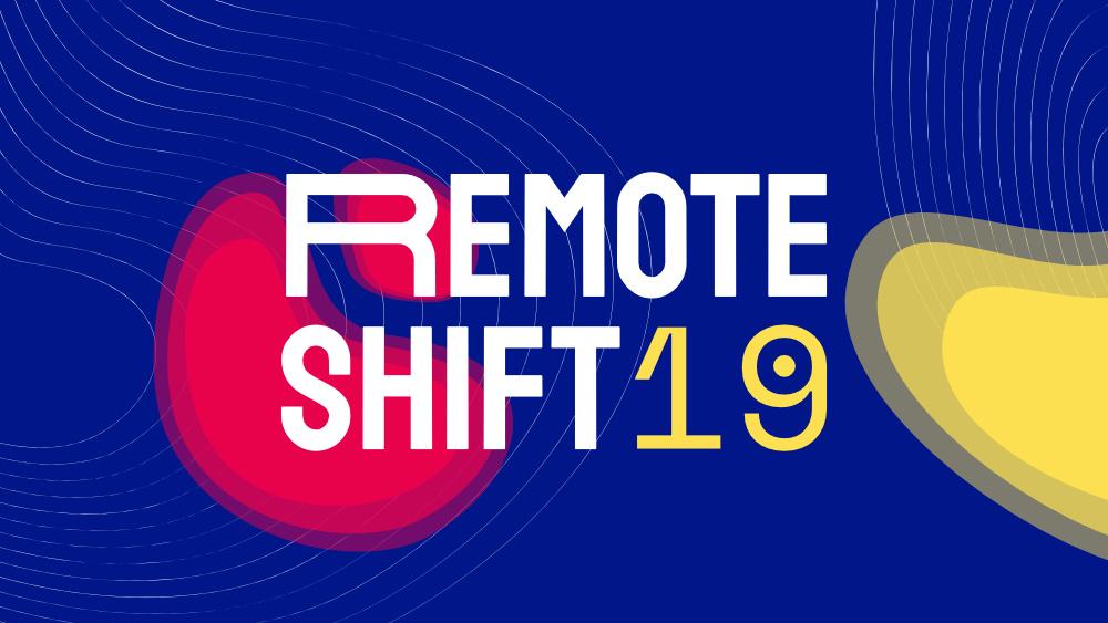Já ouviste falar em Trabalho Remoto? O Remote Shift pode ajudar!