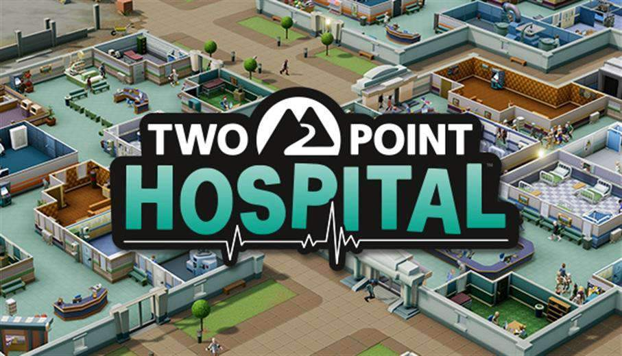 O tech aconselha: Two Point Hospital