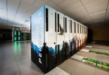 HP's New Supercomputer - 8,000 Times Faster Than Existing PCs