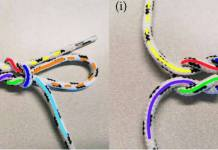 Science Shows Why Shoelaces Come Untied