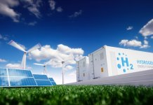 renewable energy with a stable electric grid at low cost