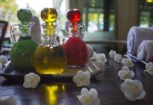 Perfume bottlle