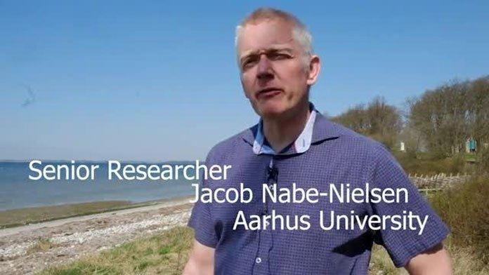 Jacob Nabe-Nielsen