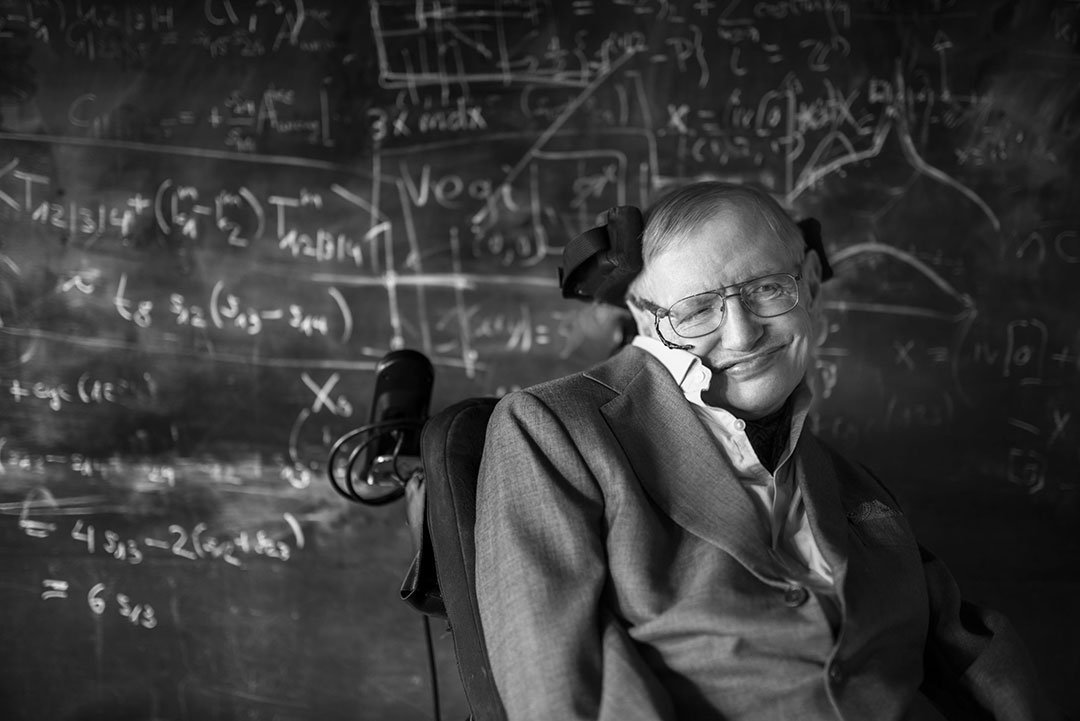 Taming the multiverse: Stephen Hawking's final theory about the big bang
