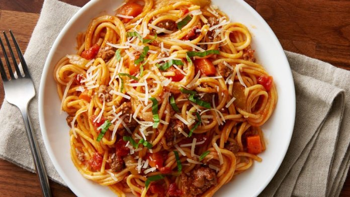 Scientists successfully solved old-age spaghetti mystery