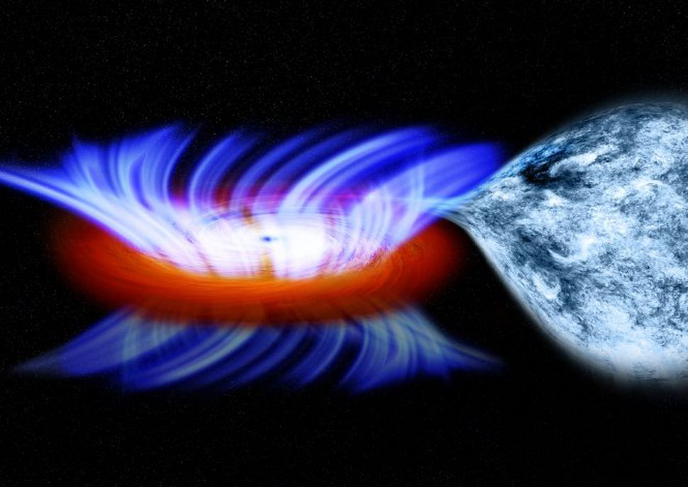 Another way for stellar-mass black holes to grow larger
