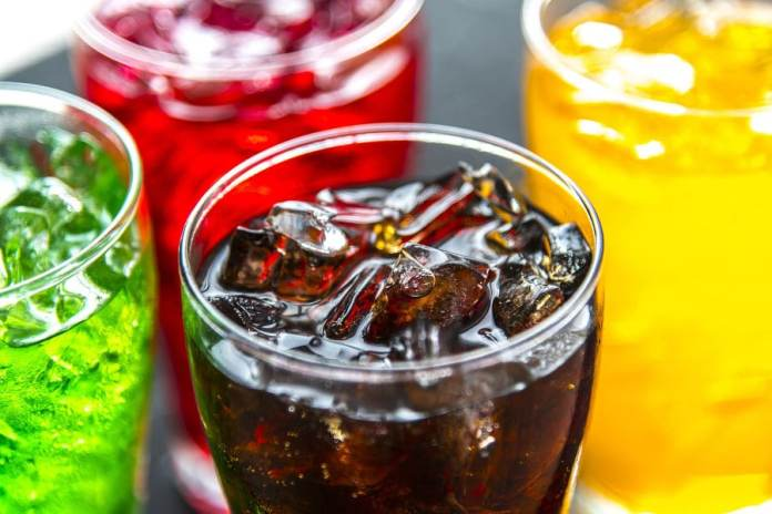 Higher consumption of sugary beverages linked with increased risk of mortality