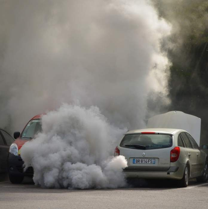 Epidemiology: Measures for cleaner air