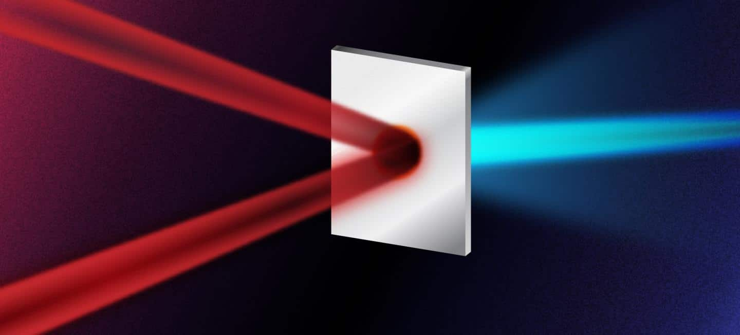 New method invented to double the energy of proton beam