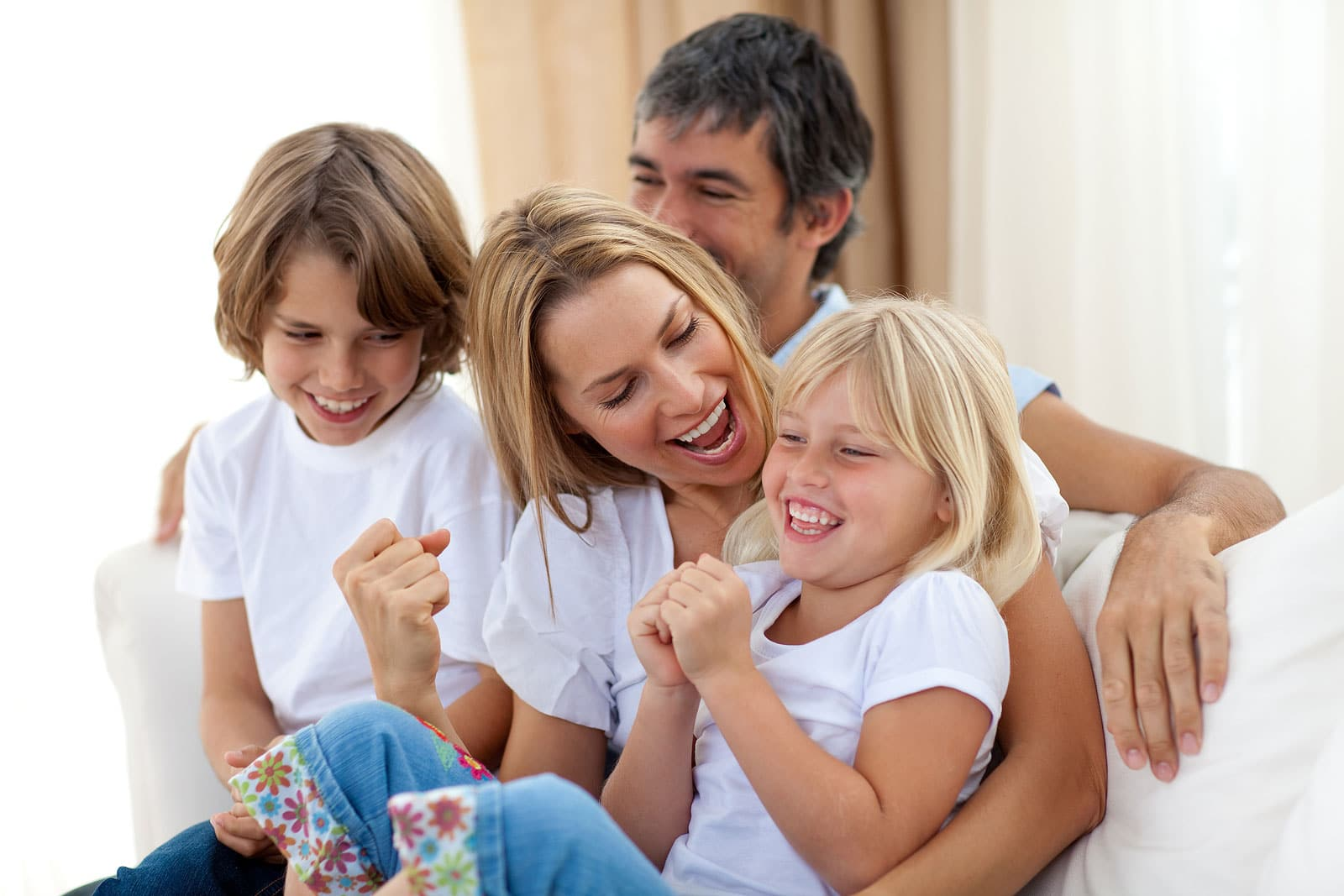Family relations matter more than love when it comes to health