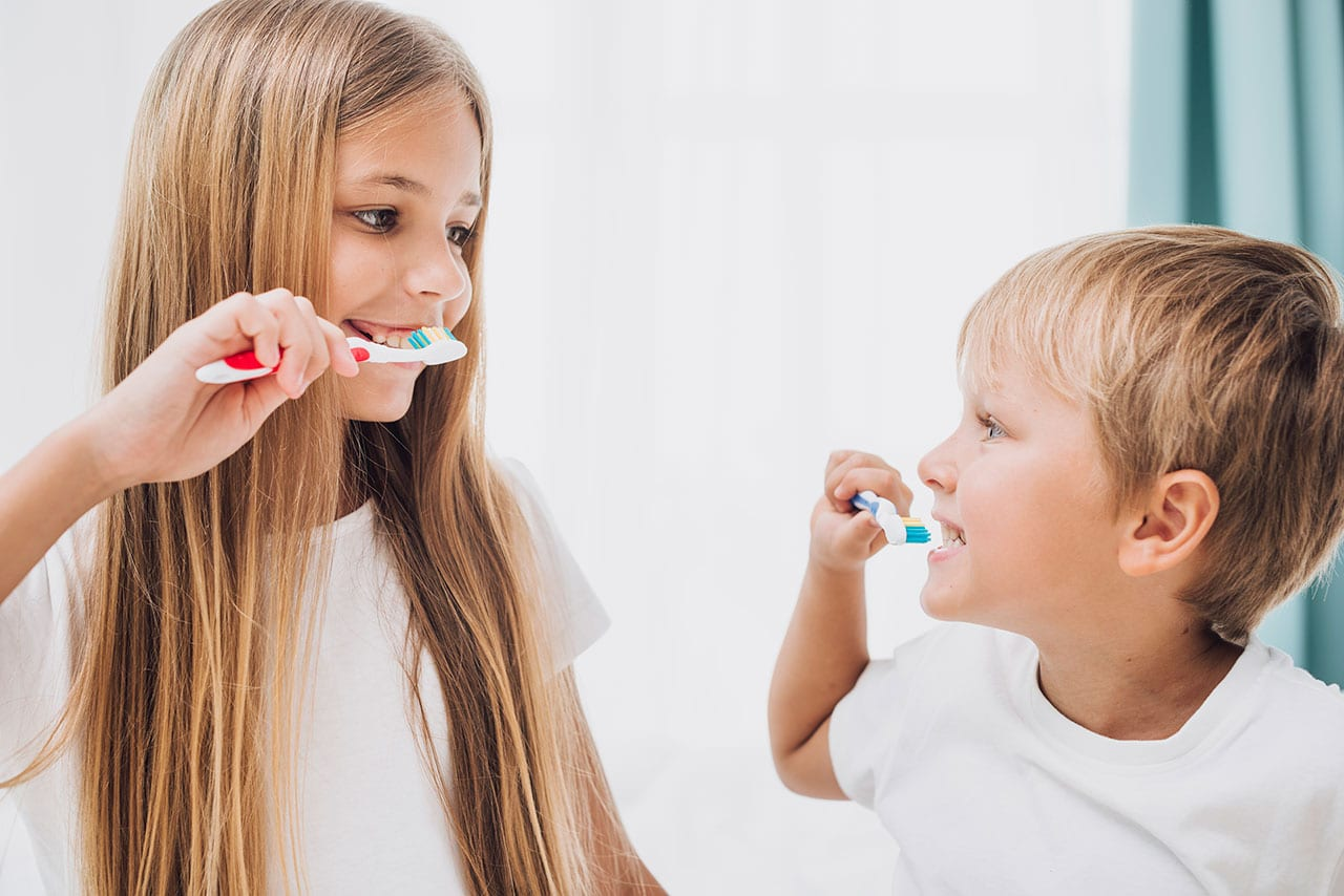 Brushing Teeth Regularly Is Linked With A Lower Risk Of