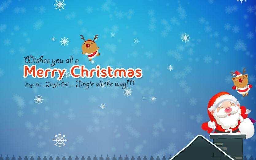 Christmas Greeting Messages For Your Boss Natal 7