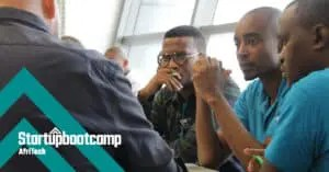 22 Tech Startups from 10 Countries Selected for Pan-African Tech Accelerator Programme