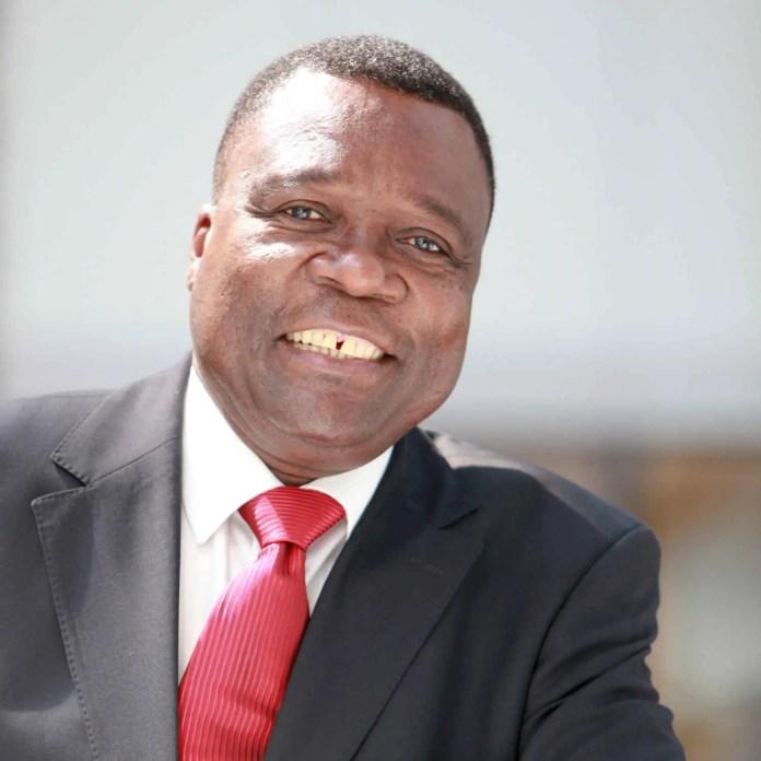 Dr Xolani Mkhwanazi