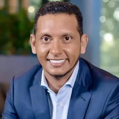 Reshaad Sha, CEO Liquid Telecom South Africa