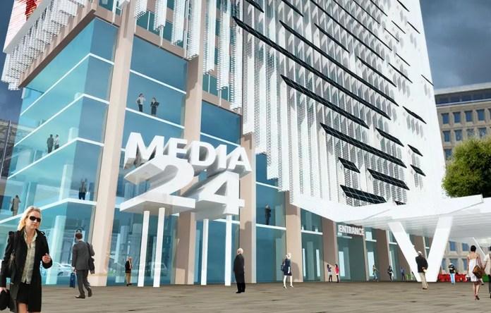 Media 24 Building