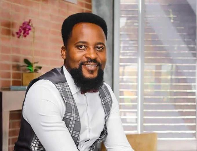 Mutoda Mahamba, Solvency CEO and Founder
