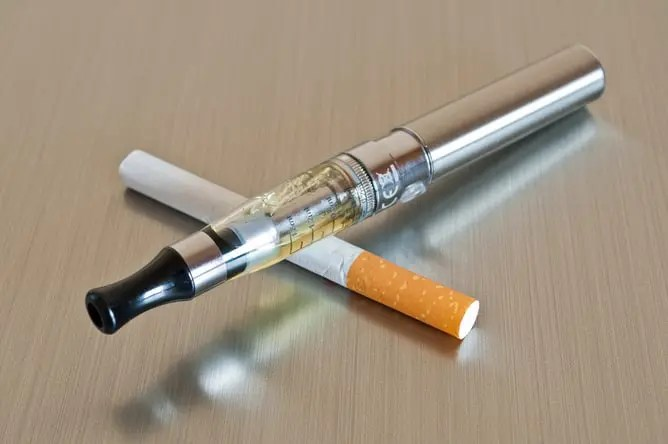 TechFinancials So your teenager is vaping e-cigarettes