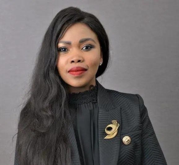 Phumza Dyani is Chief Innovation Officer at Pan African Chamber of Commerce
