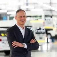 David Hurwitz - CEO - Transaction Capital