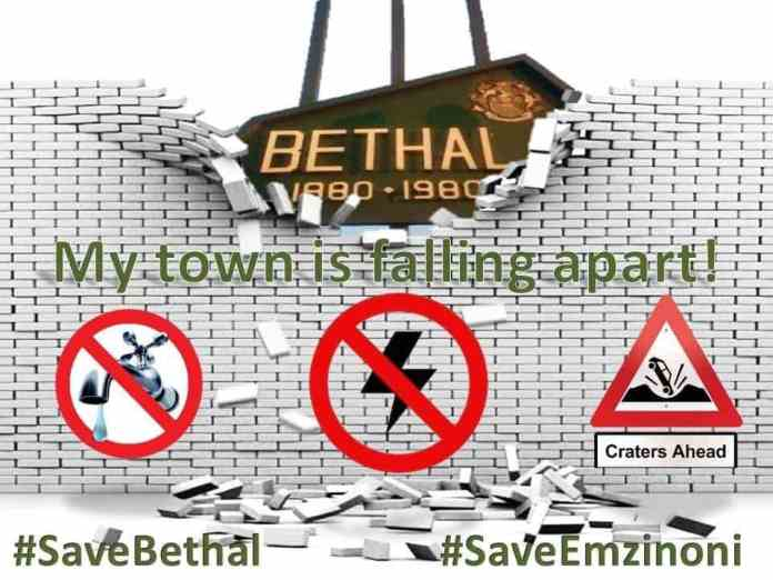 #SaveBethal