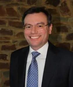 Giovanni Chiarelli, CTIO of MTN South Africa