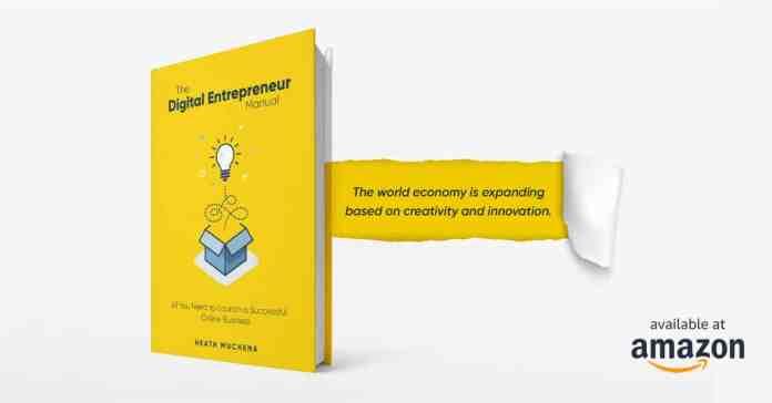 Digital Entrepreneur Manual